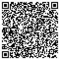 QR code with GAC Contractors contacts