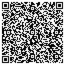 QR code with Hale Prosthetics Inc contacts