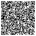 QR code with John P Fenner contacts