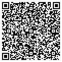 QR code with Cummings Trucking contacts