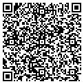 QR code with B K Associates contacts