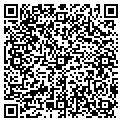 QR code with S & R Fasteners Co Inc contacts