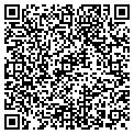 QR code with J & E Marketing contacts