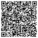 QR code with RAM-Lin Custom Trailers Inc contacts