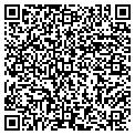 QR code with Immaculee Fashions contacts