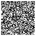 QR code with Creekside Golf Club Inc contacts