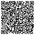 QR code with John Cheshire Cleaning contacts