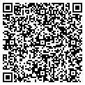 QR code with Cut-Outs Hair Design contacts