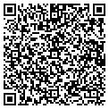 QR code with S A Robinson Construction contacts