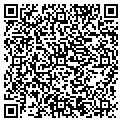 QR code with J M Construction & Assoc Inc contacts