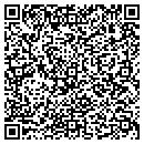 QR code with E M Financial & Marketing Service contacts