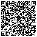 QR code with Moonlights Beauty Salon contacts