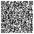 QR code with Landings Sewing Center The contacts