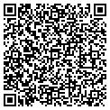 QR code with Bimini Shipping contacts