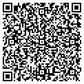 QR code with J C Penney Optical Center contacts