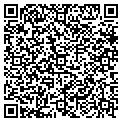 QR code with Honorable John C Lenderman contacts