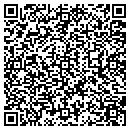 QR code with M Auxiliadora Cardio Pulmonary contacts