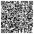 QR code with Oscar F Gomez DDS contacts