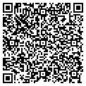 QR code with DJM Star Time Entertainment contacts