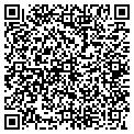 QR code with John H Benner Co contacts
