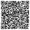 QR code with RAM Promotions contacts