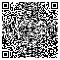 QR code with J Mirabal Realty Inc contacts