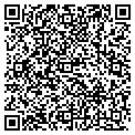 QR code with Isaac White contacts