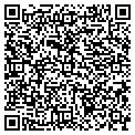 QR code with West Coast Roofing & Contrg contacts