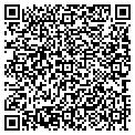 QR code with Honorable Michael A Genden contacts