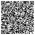 QR code with Jax Nails contacts