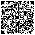 QR code with A Move Made Easy Inc contacts