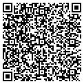 QR code with CDV Of Florida Inc contacts