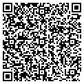 QR code with De Bruyne Fine Art contacts