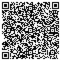 QR code with C & M Food Market contacts