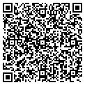 QR code with Just Dancing contacts