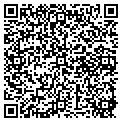 QR code with All In One Beauty Supply contacts