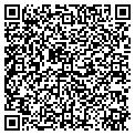 QR code with Bankatlantic Branch 1007 contacts