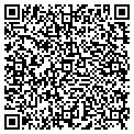 QR code with All Fun Spacewalk Rentals contacts