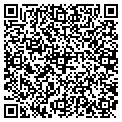 QR code with Dish Time Entertainment contacts