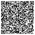 QR code with Michael A Prosser Tile & MBL contacts