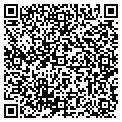 QR code with James D Campbell DDS contacts