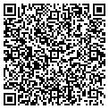 QR code with Rho & Divaker contacts