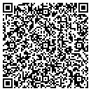 QR code with M Elen P Gajo & Assoc contacts