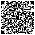 QR code with Dels Hair Zone contacts