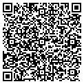 QR code with James Johnson Service contacts