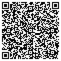QR code with H & S Truck Repair Inc contacts