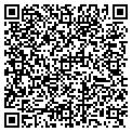QR code with Alpha Data Corp contacts