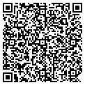 QR code with C & L Landscape Inc contacts