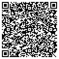 QR code with King's Ridge Apartments contacts