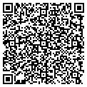 QR code with James Giraldo Carpet Corp contacts